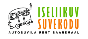 Autosuvila rent Saaremaal